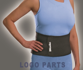 Bild für Kategorie Rückenbandage