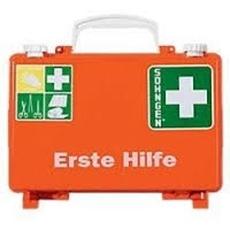 Bild von Erste Hilfe Koffer Quick mit Inhalt