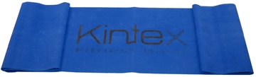 Bild von Fitnessbänder *Kintex* - extra stark, Farbe: blau