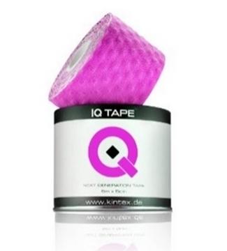 Bild von IQ Tape 5cmx5m - pink