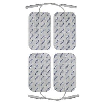 Bild von selbstklebende Elektroden, 50x100mm