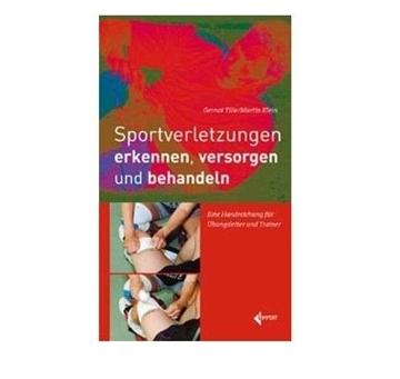Bild von Sportverletzungen + 2 Rollen Sport Tape