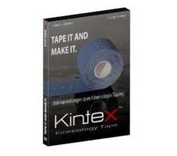 Bild von Tape it and make it - DVD Anleitung