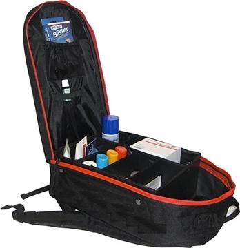 Bild von Betreuertasche / Erste-Hilfe-Rucksack, leer