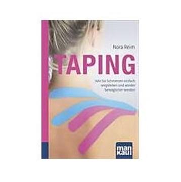 Bild von Buch Taping -  kompakt Ratgeber