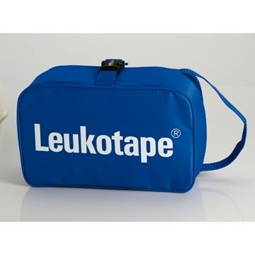 Bild von BSN Leukotape Sporttasche gefüllt