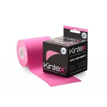 Bild von Kinesiologie Tape *Kintex Classic* - 7.5cmx5m - pink