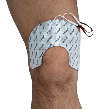 Bild von selbstklebende Elektroden, Kniegelenk 2 Stk