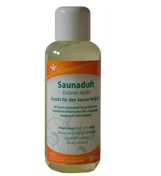 Bild von Saunaduft Premium 200ml Sibirische Birke
