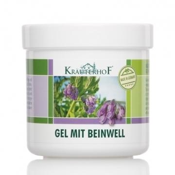 Bild von Kräuterhof® Gel mit Beinwell 250 ml