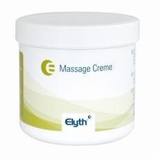 Bild von ELYTH Massage Creme 500ml