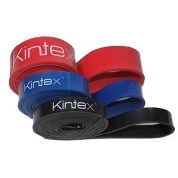 Bild von Kintex Resistance Band  - rot - stark