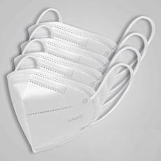 Bild von Schutzmaske FFP2 - 1 Pack à 5 Stk