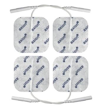 Bild von selbstklebende Elektroden, 40x40mm