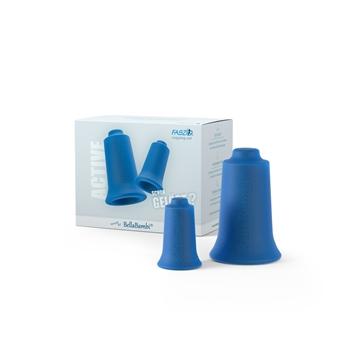 Bild von FASZIO® cupping-set blau